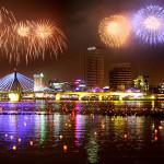 Du lịch Đà Nẵng – Sơn Trà – Hội An – Bà Nà (Xem pháo hoa)