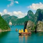 Tour Tp.HCM – Hà Nội – Hạ Long – Cát Bà – Chùa Hương