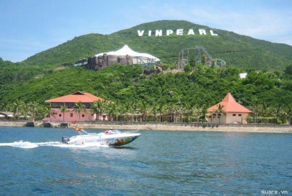 Thiên đường nghỉ dưỡng Vinpearland Nha Trang