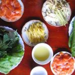 Đặc sản cá hồi Mộc Châu thơm ngon khác biệt