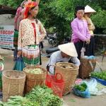 Chợ phiên Du Già – nét đẹp mộc mạc và đằm thắm